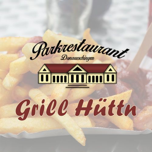 Parkrestaurant Donaueschingen Logo